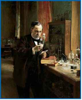 Pasteur And French Wine Industry