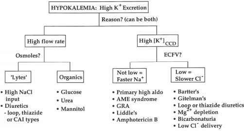 Specific Causes of Hypokalemia - Blood Pressure - Click to ...