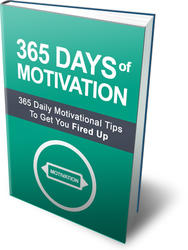 365 Days Of Motivation