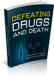 Defeat Drugs Death