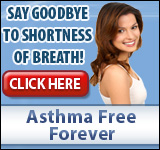 Asthma Relief Forever ~ Updated For 2018
