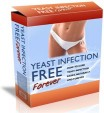 Yeast Infection Free Forever - New