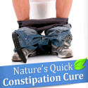 Nature's Quick Constipation Cure
