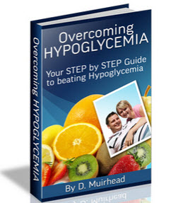 Cure Hypoglycemia Permanently