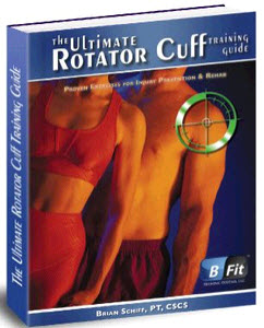 Effective Treatments for Rotator Cuff Injury