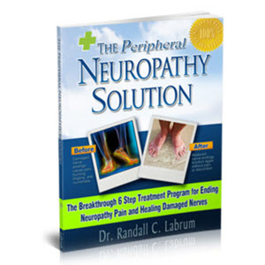 The Peripheral Neuropathy Solution