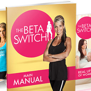 The Beta Switch Program by Sue Heintze