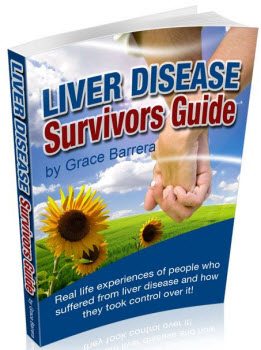 Liver Disease Natural Treatment