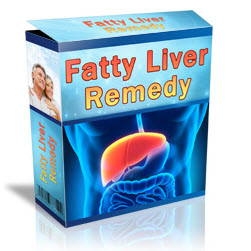 Instant Cure for Fatty Liver Disease