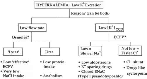 Treatment For Hyperkalemia